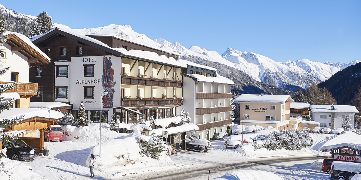 Home is where the mountains are. Powered by nature. - Hotel Alpenhof ...
